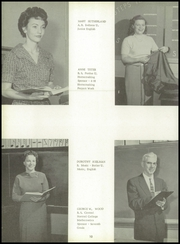 Page 14, 1959 Edition, Pike High School - Pikes Peek Yearbook (Indianapolis, IN) online yearbook collection