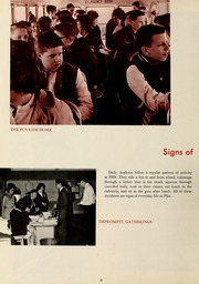 Page 12, 1963 Edition, Pike High School - Pikes Peek Yearbook (Indianapolis, IN) online yearbook collection