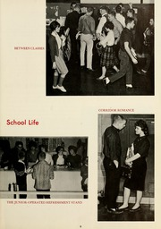 Page 13, 1963 Edition, Pike High School - Pikes Peek Yearbook (Indianapolis, IN) online yearbook collection