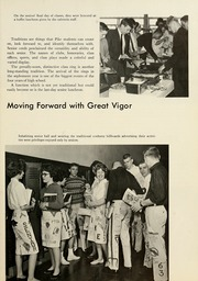 Page 15, 1963 Edition, Pike High School - Pikes Peek Yearbook (Indianapolis, IN) online yearbook collection