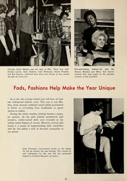 Page 16, 1963 Edition, Pike High School - Pikes Peek Yearbook (Indianapolis, IN) online yearbook collection
