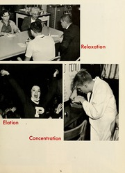 Page 9, 1963 Edition, Pike High School - Pikes Peek Yearbook (Indianapolis, IN) online yearbook collection