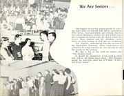 Page 12, 1956 Edition, Carmel High School - Pinnacle Yearbook (Carmel, IN) online yearbook collection