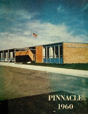 1960 Edition, Carmel High School - Pinnacle Yearbook (Carmel, IN)