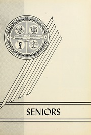 Page 11, 1964 Edition, Pinnell High School - Pinnell Yearbook (Lebanon, IN) online yearbook collection