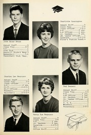Page 13, 1964 Edition, Pinnell High School - Pinnell Yearbook (Lebanon, IN) online yearbook collection