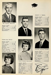 Page 14, 1964 Edition, Pinnell High School - Pinnell Yearbook (Lebanon, IN) online yearbook collection