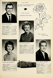 Page 15, 1964 Edition, Pinnell High School - Pinnell Yearbook (Lebanon, IN) online yearbook collection