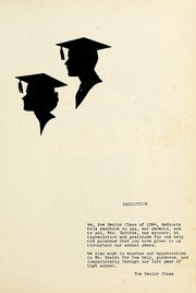 Page 5, 1964 Edition, Pinnell High School - Pinnell Yearbook (Lebanon, IN) online yearbook collection