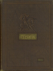 Page 1, 1928 Edition, McKinley High School - Tiger Yearbook (Marshfield, WI) online yearbook collection