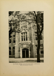 Page 11, 1928 Edition, McKinley High School - Tiger Yearbook (Marshfield, WI) online yearbook collection