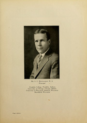 Page 17, 1928 Edition, McKinley High School - Tiger Yearbook (Marshfield, WI) online yearbook collection