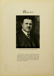 Page 8, 1928 Edition, McKinley High School - Tiger Yearbook (Marshfield, WI) online yearbook collection
