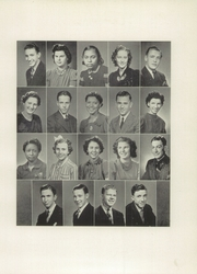 Page 11, 1940 Edition, Glenn High School - Pirate Yearbook (Terre Haute, IN) online yearbook collection