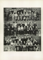 Page 14, 1940 Edition, Glenn High School - Pirate Yearbook (Terre Haute, IN) online yearbook collection