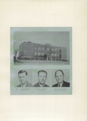 Page 5, 1940 Edition, Glenn High School - Pirate Yearbook (Terre Haute, IN) online yearbook collection