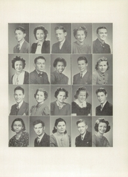 Page 9, 1940 Edition, Glenn High School - Pirate Yearbook (Terre Haute, IN) online yearbook collection