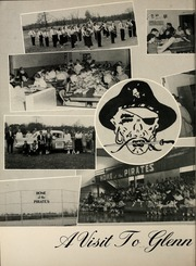Page 10, 1957 Edition, Glenn High School - Pirate Yearbook (Terre Haute, IN) online yearbook collection