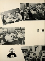 Page 14, 1957 Edition, Glenn High School - Pirate Yearbook (Terre Haute, IN) online yearbook collection