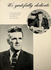 Page 8, 1957 Edition, Glenn High School - Pirate Yearbook (Terre Haute, IN) online yearbook collection
