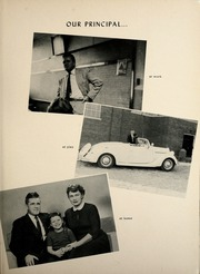 Page 9, 1957 Edition, Glenn High School - Pirate Yearbook (Terre Haute, IN) online yearbook collection