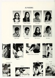 Page 12, 1973 Edition, Burt Township School - Polar Bears Yearbook (Grand Marais, MI) online yearbook collection