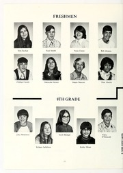Page 14, 1973 Edition, Burt Township School - Polar Bears Yearbook (Grand Marais, MI) online yearbook collection