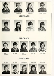 Page 17, 1973 Edition, Burt Township School - Polar Bears Yearbook (Grand Marais, MI) online yearbook collection