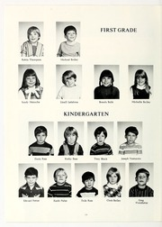 Page 18, 1973 Edition, Burt Township School - Polar Bears Yearbook (Grand Marais, MI) online yearbook collection