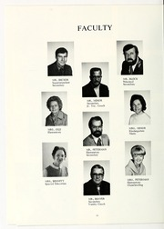 Page 20, 1973 Edition, Burt Township School - Polar Bears Yearbook (Grand Marais, MI) online yearbook collection