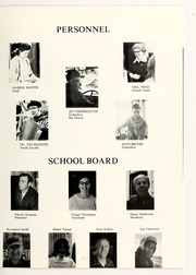 Page 21, 1973 Edition, Burt Township School - Polar Bears Yearbook (Grand Marais, MI) online yearbook collection