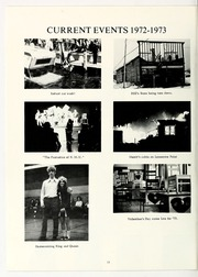 Page 22, 1973 Edition, Burt Township School - Polar Bears Yearbook (Grand Marais, MI) online yearbook collection