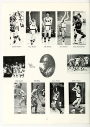 Page 24, 1973 Edition, Burt Township School - Polar Bears Yearbook (Grand Marais, MI) online yearbook collection