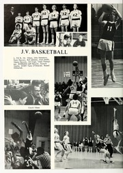 Page 26, 1973 Edition, Burt Township School - Polar Bears Yearbook (Grand Marais, MI) online yearbook collection
