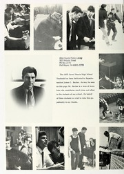Page 6, 1973 Edition, Burt Township School - Polar Bears Yearbook (Grand Marais, MI) online yearbook collection