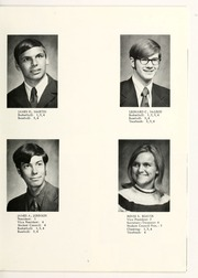 Page 9, 1973 Edition, Burt Township School - Polar Bears Yearbook (Grand Marais, MI) online yearbook collection