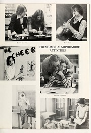 Page 15, 1975 Edition, Burt Township School - Polar Bears Yearbook (Grand Marais, MI) online yearbook collection