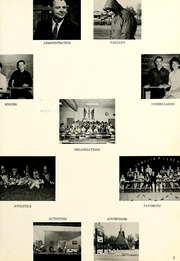 Page 7, 1963 Edition, Northridge High School - Polaris Yearbook (Dayton, OH) online yearbook collection