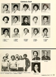 Page 15, 1983 Edition, Frederick Douglass High School - Polaris Yearbook (Atlanta, GA) online yearbook collection