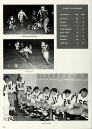 Page 106, 1968 Edition, Hamilton High School - Portrait Yearbook (Hamilton, MI) online yearbook collection