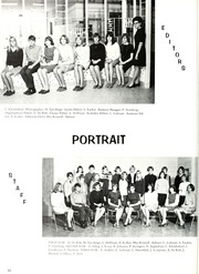 Page 90, 1968 Edition, Hamilton High School - Portrait Yearbook (Hamilton, MI) online yearbook collection