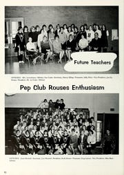 Page 96, 1968 Edition, Hamilton High School - Portrait Yearbook (Hamilton, MI) online yearbook collection