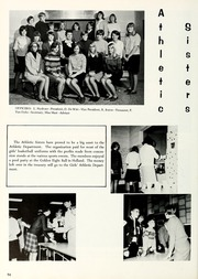 Page 98, 1968 Edition, Hamilton High School - Portrait Yearbook (Hamilton, MI) online yearbook collection