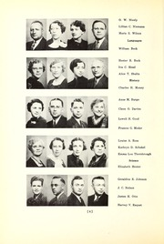 Page 12, 1936 Edition, George Washington High School - Post Yearbook (Indianapolis, IN) online yearbook collection