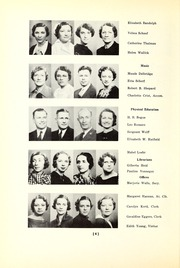Page 14, 1936 Edition, George Washington High School - Post Yearbook (Indianapolis, IN) online yearbook collection