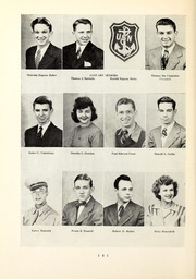 Page 6, 1944 Edition, George Washington High School - Post Yearbook (Indianapolis, IN) online yearbook collection