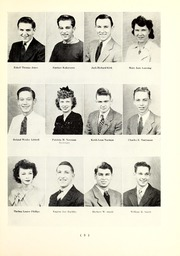 Page 7, 1944 Edition, George Washington High School - Post Yearbook (Indianapolis, IN) online yearbook collection