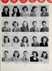 Page 15, 1946 Edition, George Washington High School - Post Yearbook (Indianapolis, IN) online yearbook collection