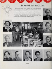 Page 16, 1946 Edition, George Washington High School - Post Yearbook (Indianapolis, IN) online yearbook collection
