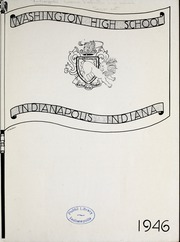 Page 5, 1946 Edition, George Washington High School - Post Yearbook (Indianapolis, IN) online yearbook collection